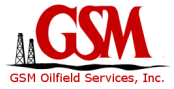 GSM Oilfield Services